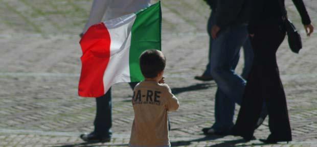 Italien! Italia!
